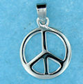 sterling silver pendant abc7064123