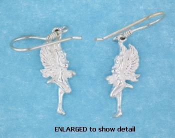 AFE0077 Fairy earrings ENLARGED