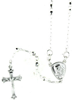 Rosary Necklace ANKDC3MMS
