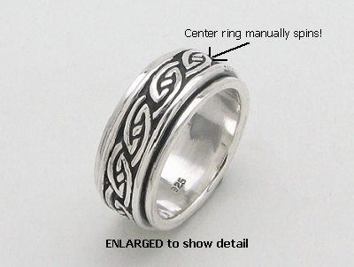 AR0021 spinner ring