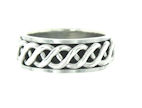 sterling silver Motion rings AR0035