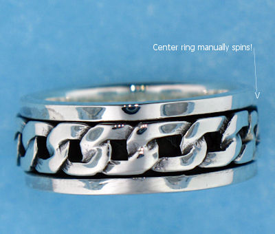 AR0089 spinner ring