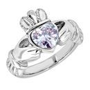 claddagh rings FBS0006 June