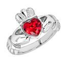 claddagh rings FBS0007 July