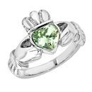 claddagh rings FBS0008 August
