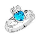 claddagh rings FBS0012 December