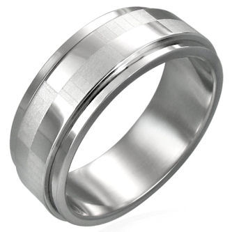 FNS003 spinner ring