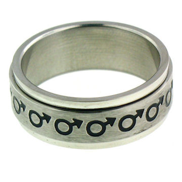 RRJ0066 spinner ring