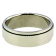 stainless steel Worry ring SRJ0004