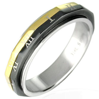 SSU011 spinner ring