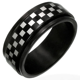 STC010 spinner ring
