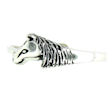 sterling silver horse ring WLR151