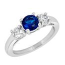 September Birthstone Ring ZRJ4153